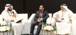 مشاركتنا في مؤتمر الصحة الرقمي – الكويت