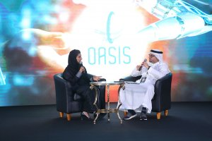 OASIS Plus Launching Event